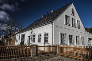 Rodný dům Ferdinanda Porsche | Liberec-Vratislavice