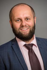Jiří Kristek, partner a vedoucí týmu pronájmu průmyslových ploch, Cushman & Wakefield