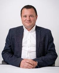 Miroslav Kotek, Senior Associate z průmyslového oddělení Colliers