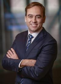 Jan Palek, Country Manager pro Českou republiku a Slovensko ve společnosti GLP