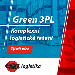logistika Green 3PL