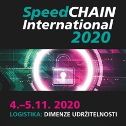Banner SpeedCHAIN International2020