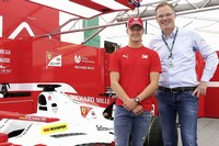 Mick Schumacher_Mohr_Barcelona_SSI_cutting
