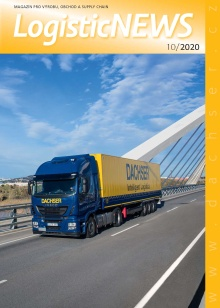 Logistic NEWS 10/2020