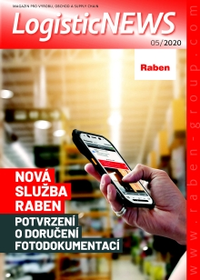 Logistic NEWS 05/2020